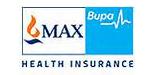 max health