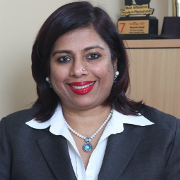 Manisha Sood