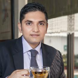 Sumit Shah