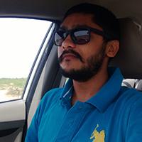Pallav Singhvi