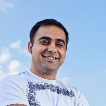 Prabhvir Sahmey