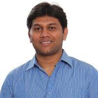 Sandeep Komaravelly