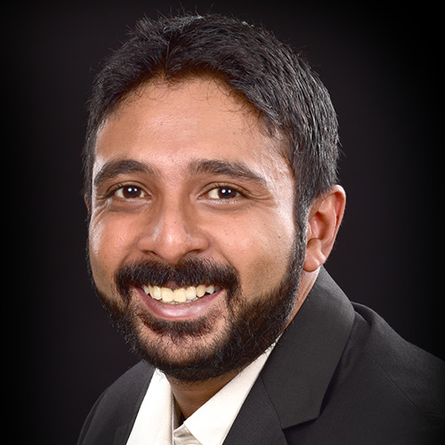 Ashwin Jayasankar